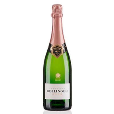 Bollinger Rosé N.V.