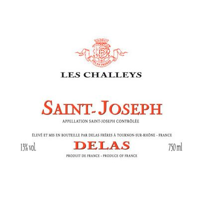 Les Chailleys 2013 DELAS