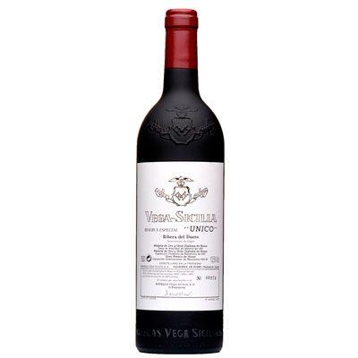Vega Sicilia Reserva Especial 85/90/91