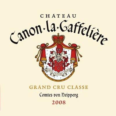 CH. CANON LA GRAFFELIERE 2011 GRAND CRU CLASSE