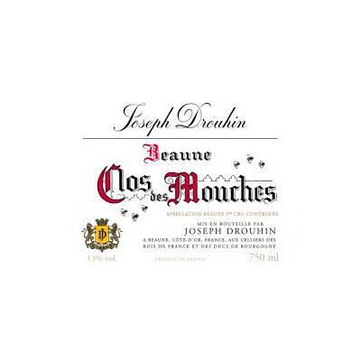 CLOS DES MOUCHES 2011 BEAUNE-SANTENAY