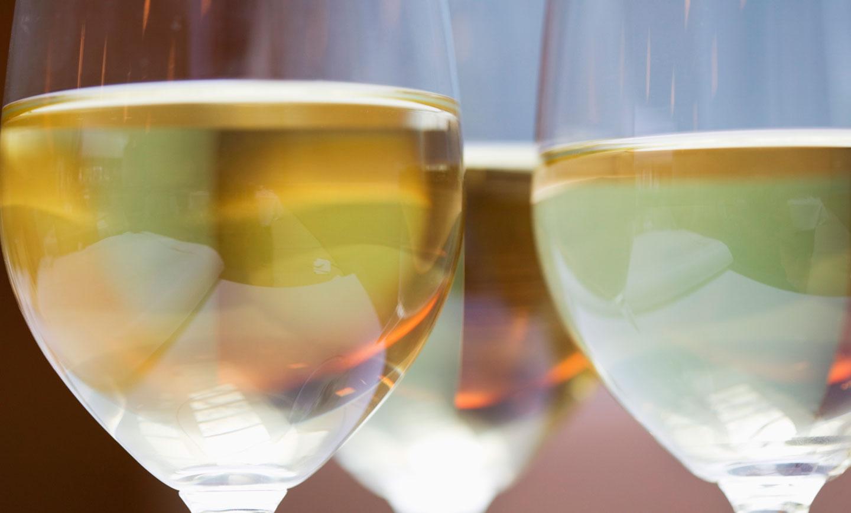 selecció de vins blancs d'europa