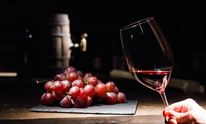 vins negres o